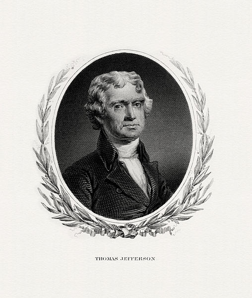 File:JEFFERSON, Thomas-President (BEP engraved portrait).jpg
