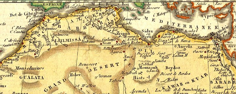 File:1800 map Afrique by Arrowsmith BPL 15210 detail2.jpg